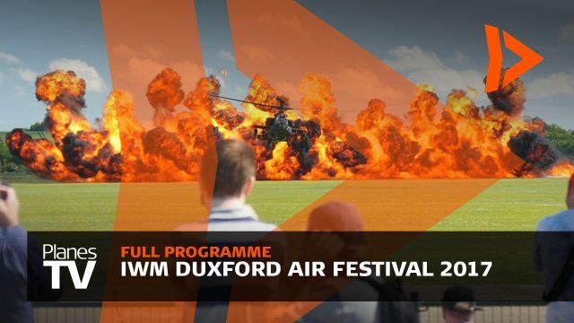 IWM Duxford Air Festival 2017