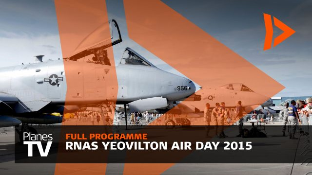 RNAS Yeovilton Air Day 2015