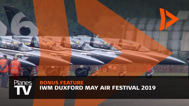 IWM Duxford May Air Festival 2019
