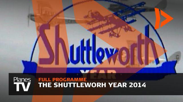 The Shuttleworth Year 1994