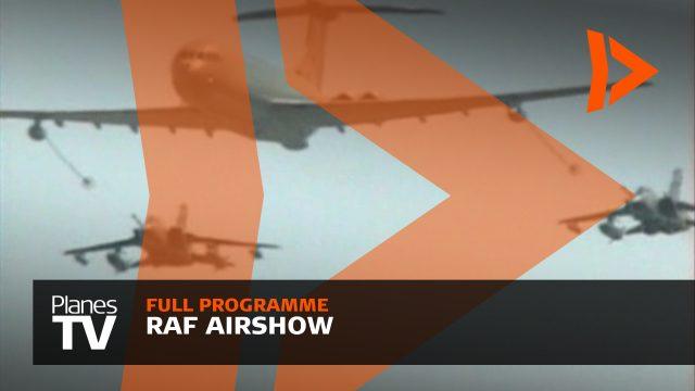 RAF Airshow