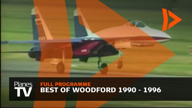 Best of Woodford Airshow 1990-1996