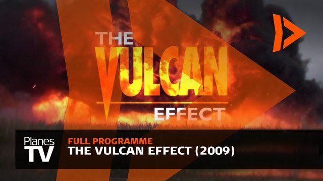 The Vulcan Effect 2009